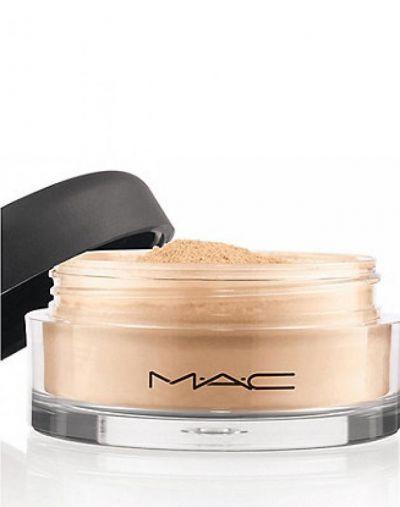 MAC Poudre Libre Diaphane