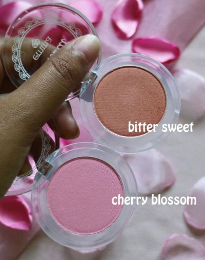 Emina Cheeklit Pressed Blush On