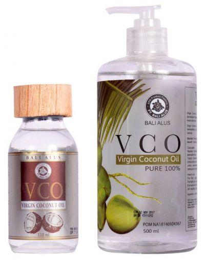 Bali Alus Virgin Coconut Oil