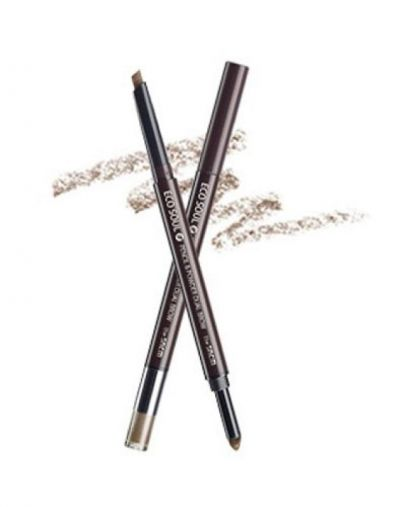 the SAEM Eco Soul Pencil Powder