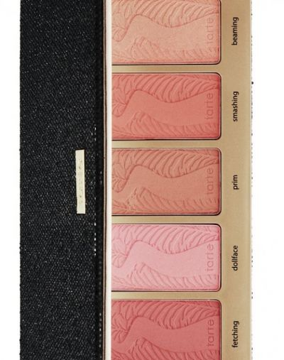 Tarte Cosmetics Amazonian Clay Blush Palette