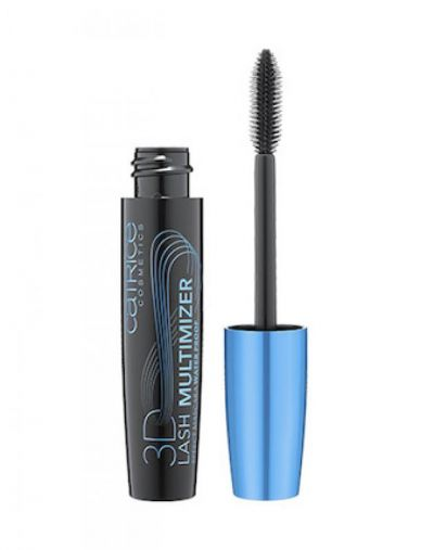 Catrice 3D Lash Multimizer Effect Mascara Waterproof