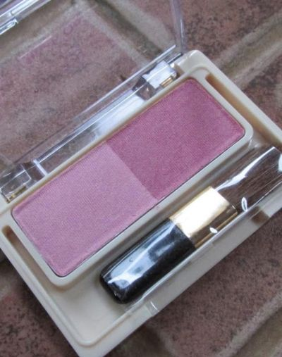 Viva Cosmetics Queen Blush On Duo