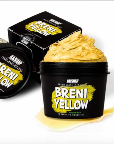 Breni Yellow Pack