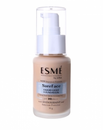 Surface Liquid Foundation