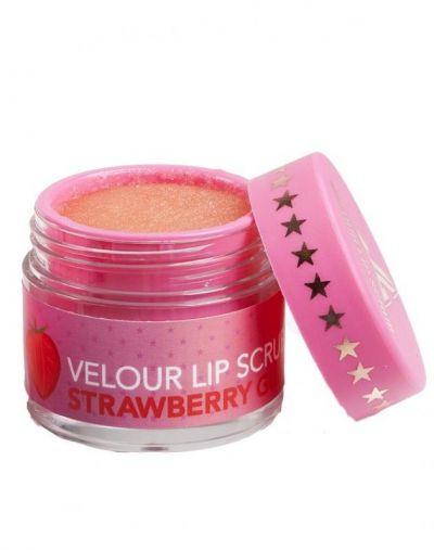 Velour Lip Scrub
