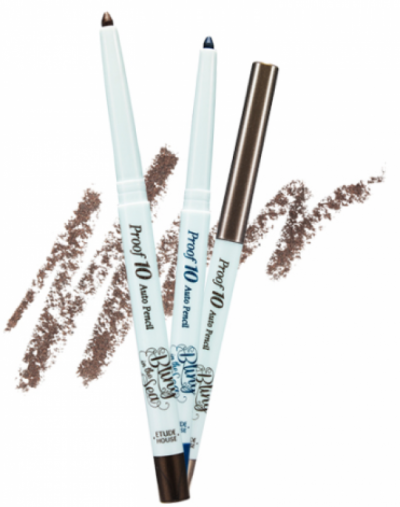 Etude House Proof 10 Auto Pencil Bling in the Sea
