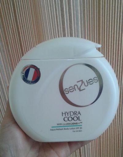SenZues HydraCool