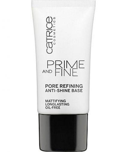 Prime and Fine
