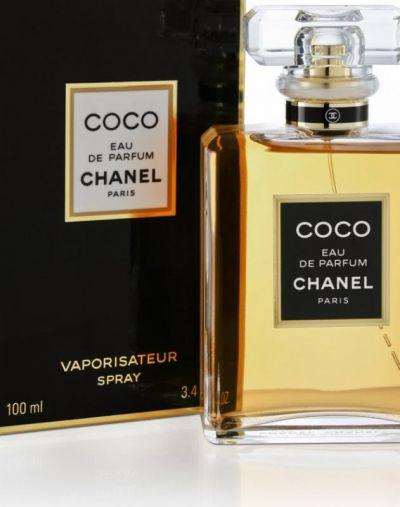 Coco Chanel Eau de Parfum Paris