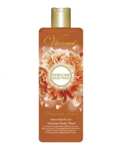 Vienna Perfume Body Wash