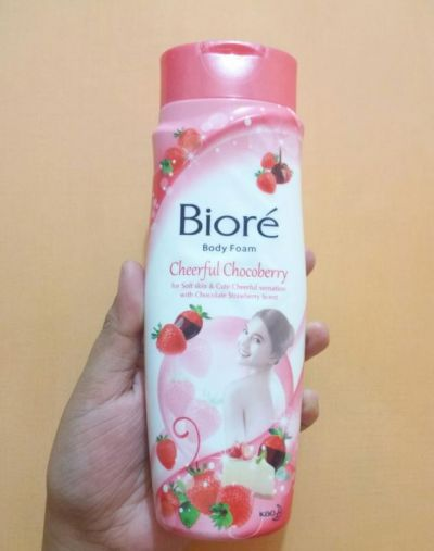 Biore Biore Body Foam