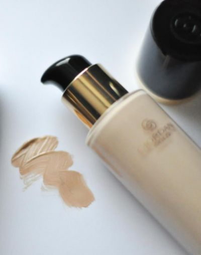 Giordani Gold Long Wear Mineral Foundation SPF 15