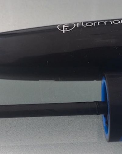 Flormar Revolution waterproof mascara