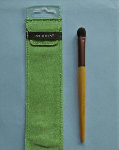 Ecotools Full eyeshadow brush