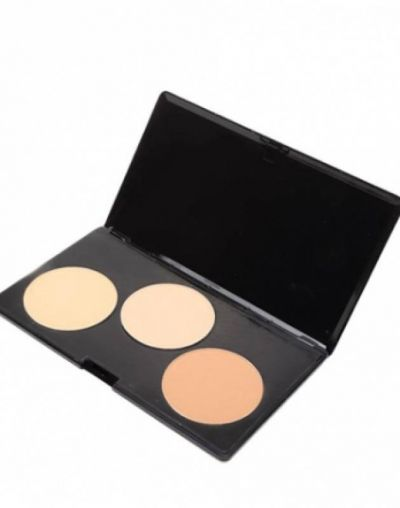 Make Over Perfect Cover Creamy Foundation Palette