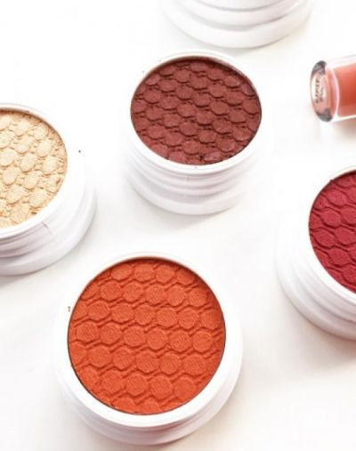 Colourpop Cosmetics ZINGARA Shadow Quad