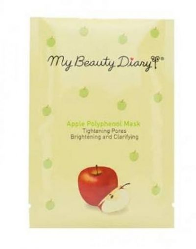 Apple Polyphenol Mask