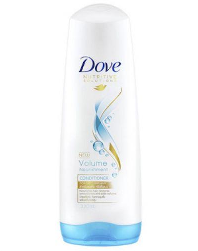 Dove Volume Nourishment Conditioner