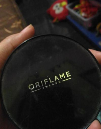 Oriflame Pure Color Pressed Powder