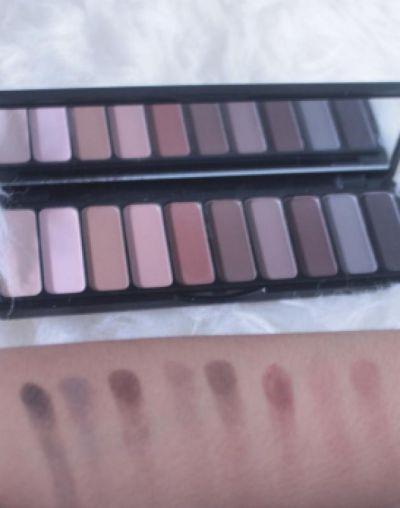 Eyeshadow Palette