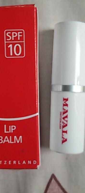 Mavala Mavala lip balm