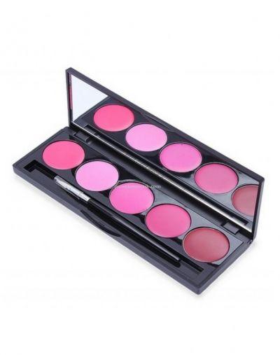 LT PRO Lip Colour Palette