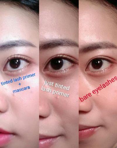 Benefit Tinted Lash Primer