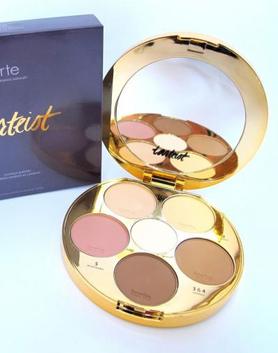 Tarte Cosmetics tarteist contour