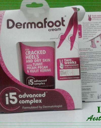 Dermafoot Dermafoot