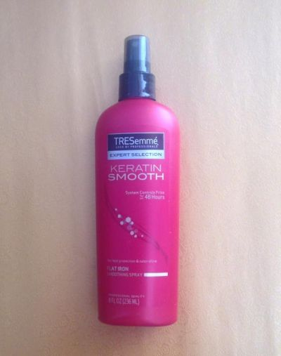 TRESemme Keratin Smooth Heat Protection Spray