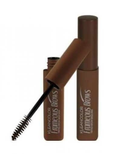 klean color KLEAN COLOR FRAMEOUS BROWS TINTED BROW MASCARA