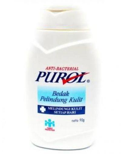 Purol Anti-Bacterial Purol