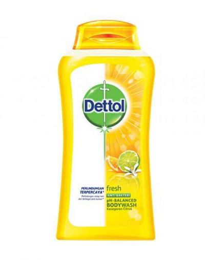 Dettol Fresh pH-Balanced