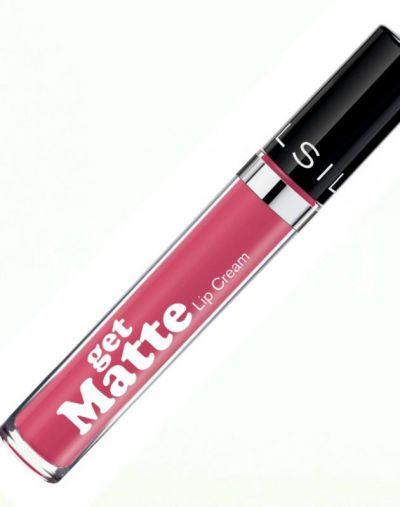 SilkyGirl Get Matte Lip Cream