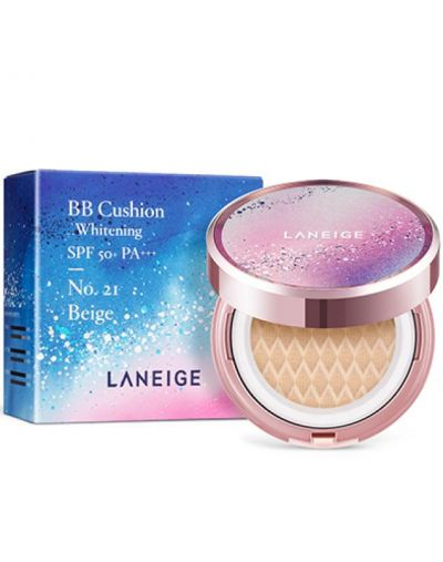 Laneige BB Cushion Whitening - Holiday Limited Edition