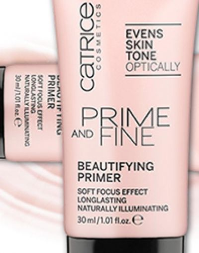 Prime And Fine Beautifying Primer