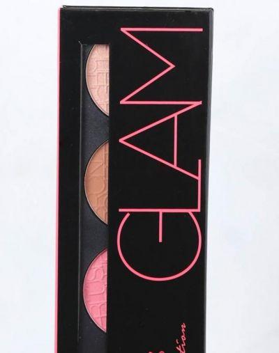 L.A. Girl LA Girl Brick Blush Palette