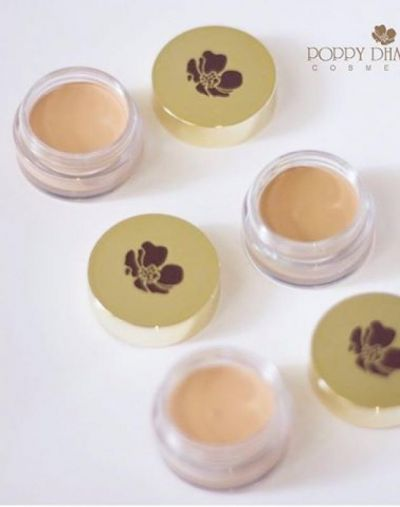 Poppy Dharsono Cosmetics Absolute Cover Radiant Concealer