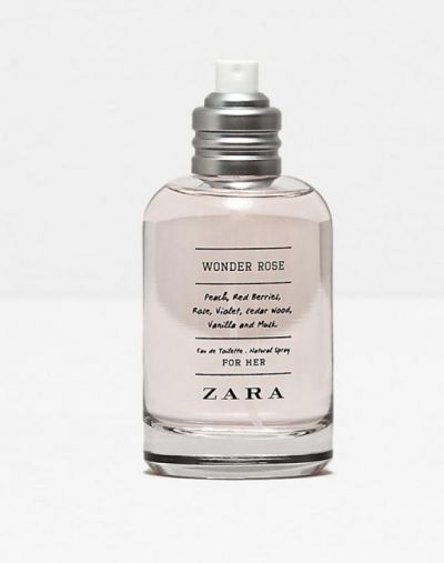 ZARA WOMAN Wonder Rose