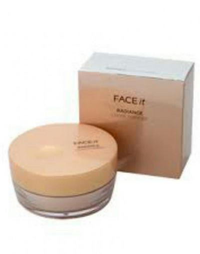 The Face Shop Face It Radiance Loose Powder