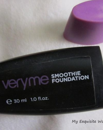 Oriflame Oriflame Very Me Smoothie Foundation
