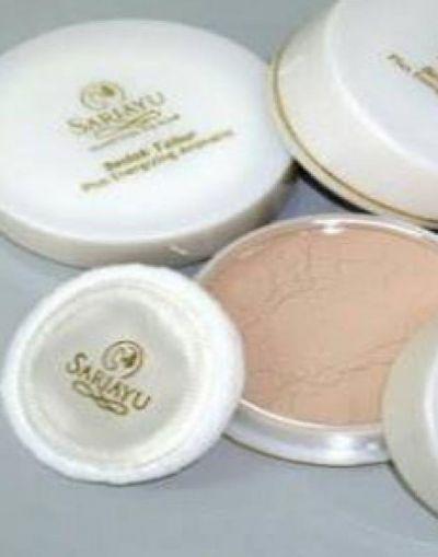 Sariayu Sariayu Energizing Aromatic Loose Powder