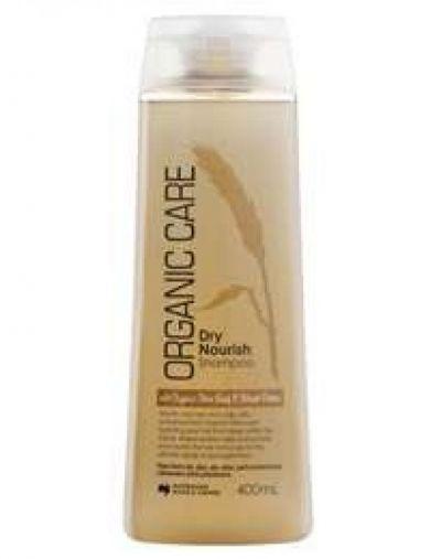 Natures Organics Organic Care Dry Nourish Shampoo