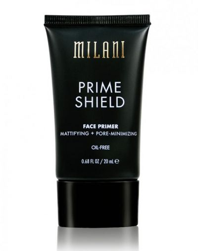 Milani Primer Shield Mattifying Pore-Minimizing Face Primer