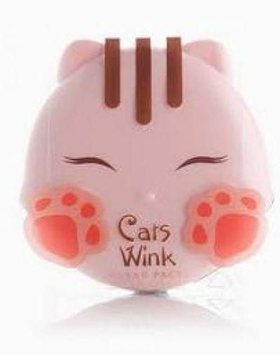 Tony Moly Tony moly cat wink clear compact