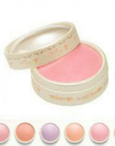 SKIN FOOD Sugar Cookie Blusher