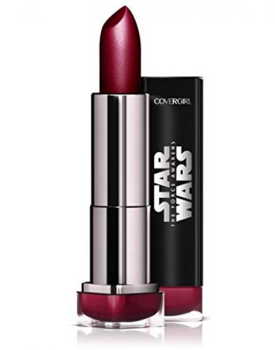 Covergirl Star Wars Colorlicious Lipstick