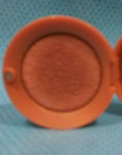 Little Round Pot Blush