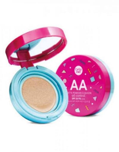 Cathy Doll AA Matte Powder Cushion